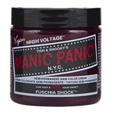 Manic Panic preliv za lase - Fuschia shock