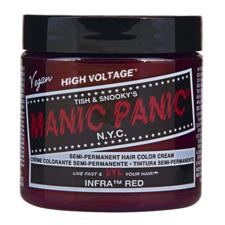 Manic Panic preliv za lase - Infra red