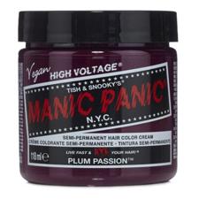Manic Panic preliv za lase - Plum passion