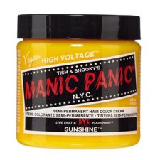Manic Panic preliv za lase - Sunshine