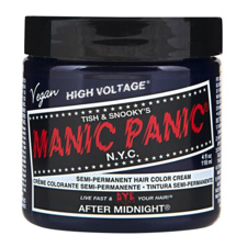 Manic Panic preliv za lase - After midnight