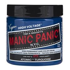 Manic Panic preliv za lase - Atomic Turquoise
