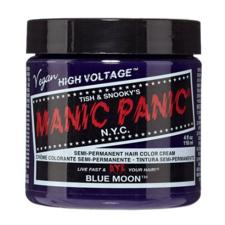 Manic Panic preliv za lase - Blue moon