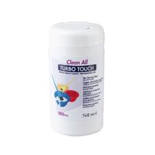 Robčki za odstranjevanje barve iz kože 100kos