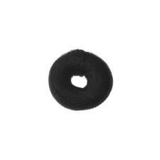 Penica za spenjanje - krof - črna