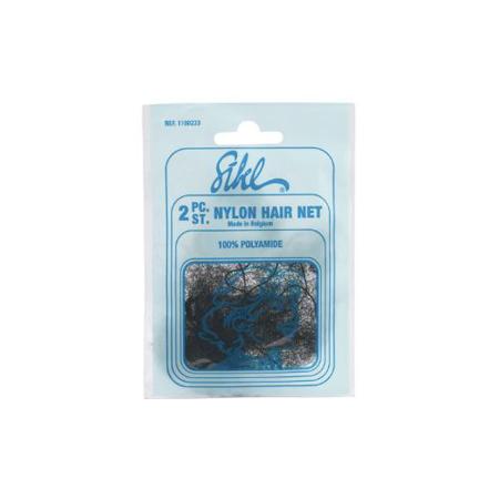 Mrežica za lase  2kos - več barv