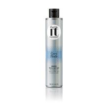 Alfaparf Grey Pride sivi šampon, za nevtralizacijo blond tonov.