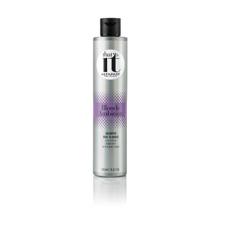 Alfaparf Blonde Ambition sivi šampon, proti porumenelosti las.