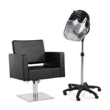 Slika za kategorijo Oprema za frizerski salon