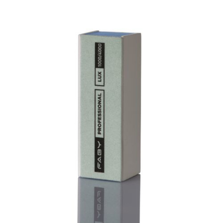 Faby Block Fili polirni blok 1000/4000 FBL101