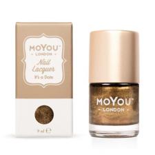 MoYou Premium lak za nohte za Nail Stamping