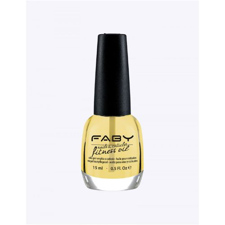Faby Nail&Cuticle Fitness Oil olje