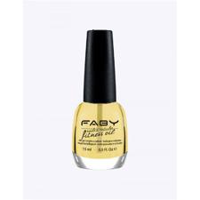 Faby Nail&Cuticle Fitness Oil olje