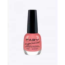 Faby Oxygen Base Coat podlak