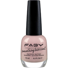 Faby Smoothing Base Coat podlak