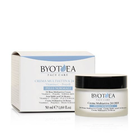 Byothea 24 urna multiaktivna krema za obraz Multiactive Cream