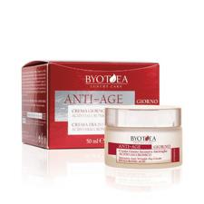 Byothea Intenzivna dnevna krema proti globokim gubam Anti-Wrinkle Day Cream