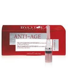 Byothe Ampule proti globokim gubam Intensive Anti-Wrinkle Treatment
