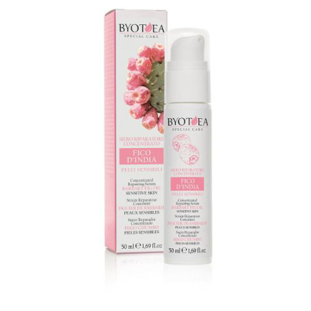 Byothea Koncentriran serum za občutljivo kožo Concentrated Repairing Serum