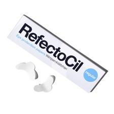 Refectocil Papirčki za barvanje trepalnic - regular