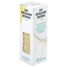 Sibel Čebelji vosek v granulah 250g - za vse tipe kože - rumen