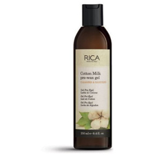 Rica Cotton Milk Gel pred depilacijo 250ml