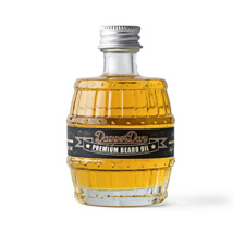 Dapper Dan Beard olje za brado in brke 50ml
