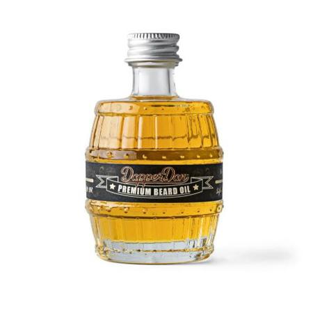 Dapper Dan Beard olje za brado in brke 50ml