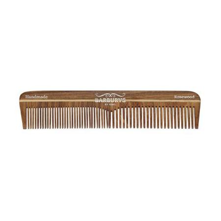 Barburys leseni glavnik -palisander 03