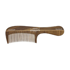Barburys leseni glavnik -palisander 06