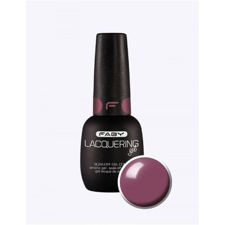 Faby Lacquering Gel JACQUELINE D'ANTIBES