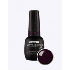 Faby Lacquering Gel EVERY WOMAN IS CHIC…!
