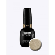 Faby Lacquering Gel E-GOLD