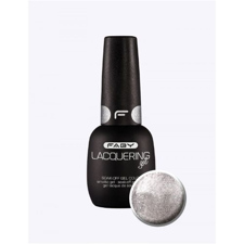 Faby Lacquering Gel METEOR SHOWER