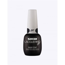 Faby Lacquering Gel BASE COAT