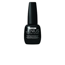 Faby Jenius Top Coat No Wipe 15ml