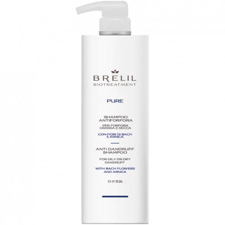 BRELIL BIOTREATMENT PURE ANTI DANDRUFF ŠAMPON PROTI PRHLJAJU