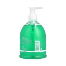 Sibel Aloe Vera osvežilni/pomiritveni gel po depilaciji 500ml