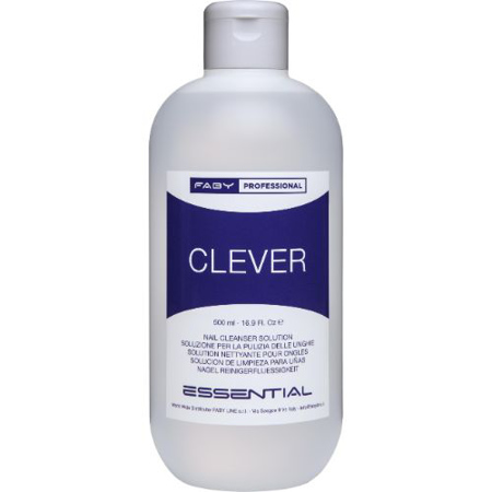 Faby Clever 500ml