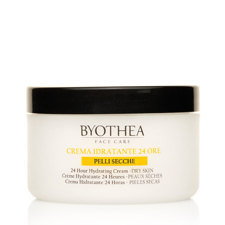 Byothea Vlažilna 24 urna krema Hydrating Cream