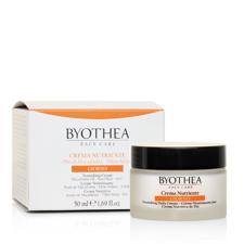 Byothea Hranljiva dnevna krema Nourishing Daily Cream