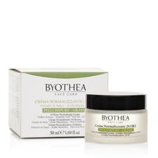 Byothea 24 urna krema za mastno kožo Normalizing Cream