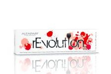 Alfaparf Revolution barvni preliv za lase – Deep Red