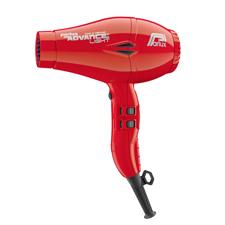 Parlux Advance Light sušilec za lase - Red