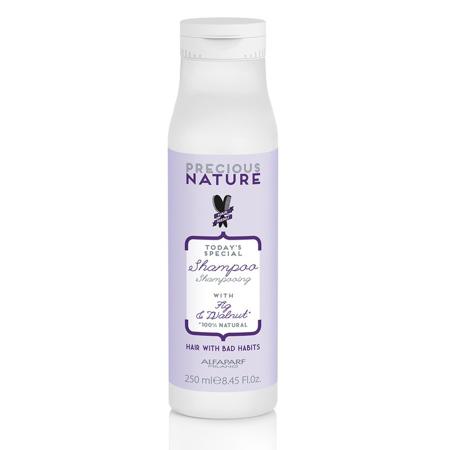 Alfaparf šampon za poškodovane/oslabljene lase Precious nature