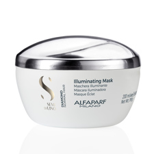 Alfaparf SDL maska za vse tipe las Diamond Illuminating