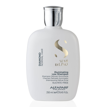 Alfaparf SDL negovalni šampon za normalne lase  Semi DiLino Illuminating Diamond