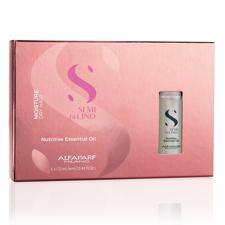 Alfaparf SDL esencialno olje za suhe lase - ampule Moisture