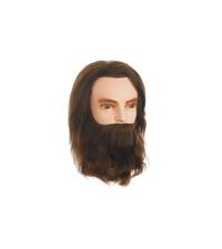 Vadbena lutka - naravni lasje Karl