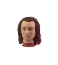 Vadbena lutka - naravni lasje Julien